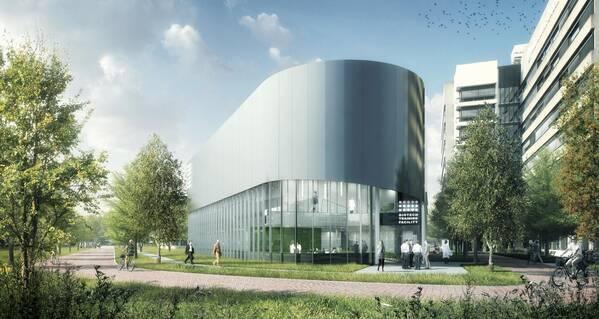 We mogen trots zijn op de nieuwe biotech-trainingsfaciliteit in Leiden