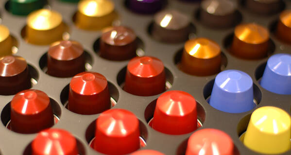 Are pharmacists going to produce customised medicines with a 'Nespresso machine'?