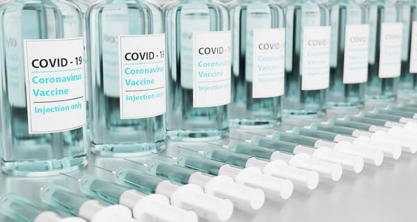Shortage single use materials brings production COVID-vaccines in danger